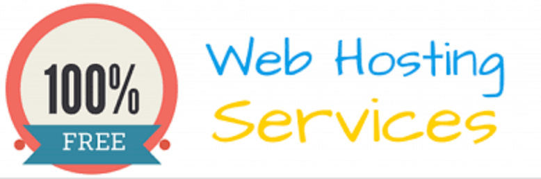 free web hosting services