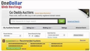 How to sell the domain on Godaddy