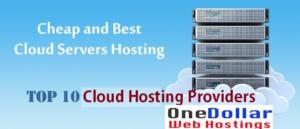Best cloud Hosting Providers in USA