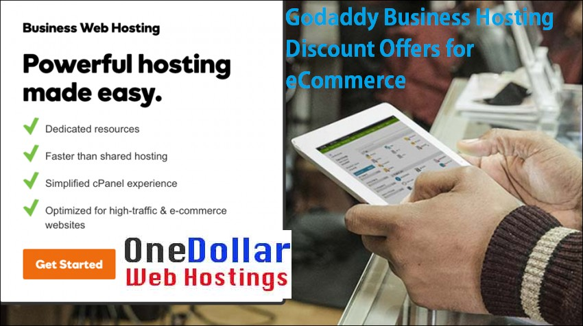 Business Hosting Coupon Code