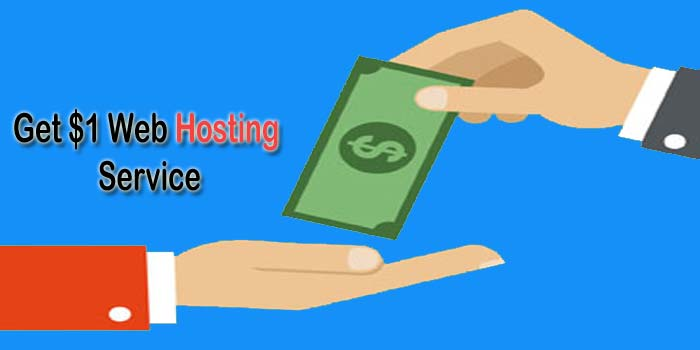 Best Cheap $1 Web Hosting Service Providers