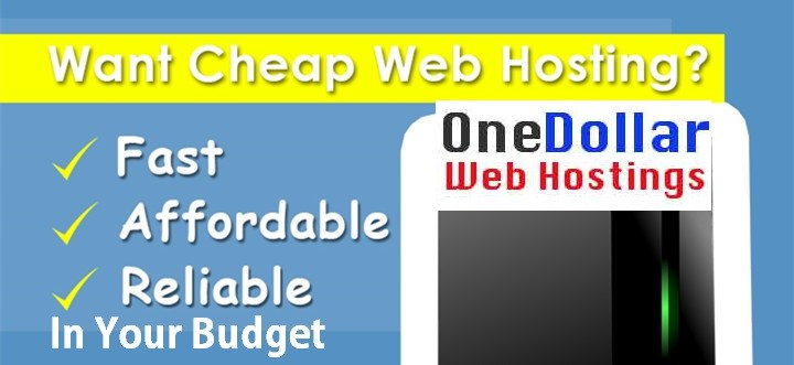 Do you Want to Cheap web hosting Services