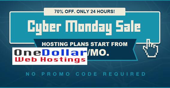 Cyber Monday Discounts Sale