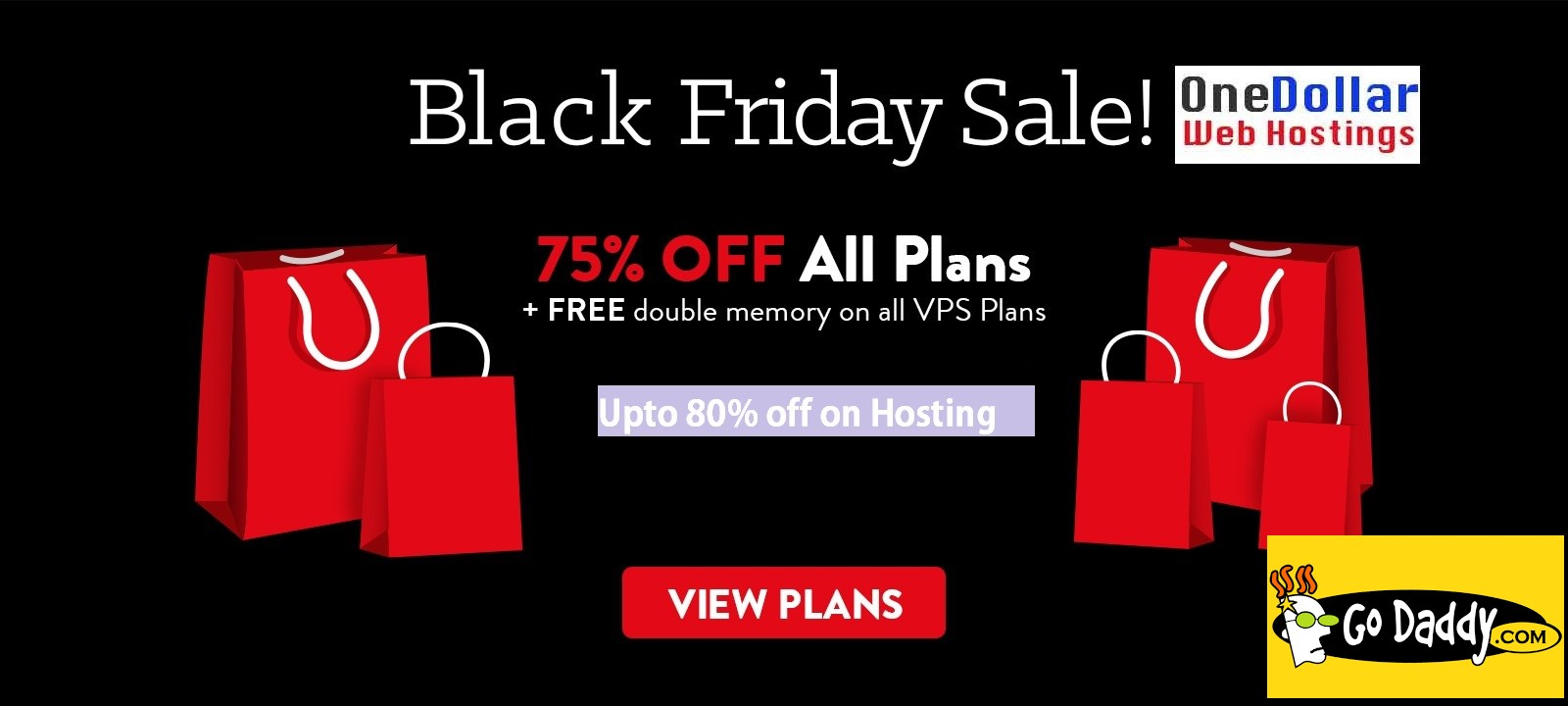 All plans upto 70% Off