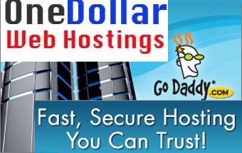 godaddy Dedicated server Deals