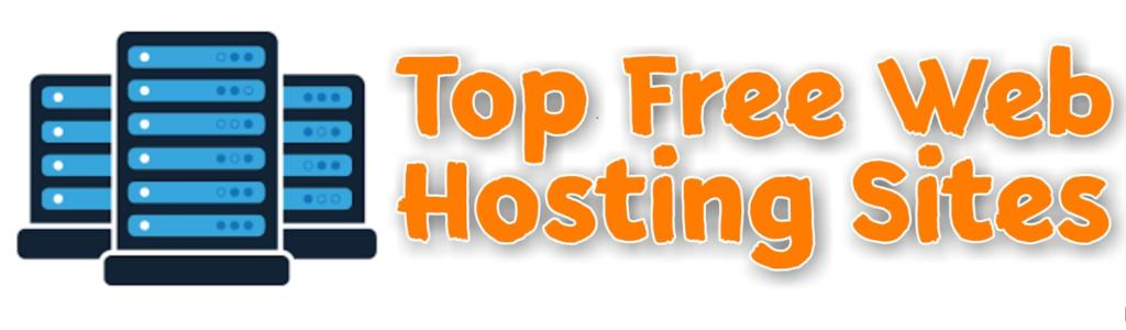 Top Free web hosting 2018 service providers