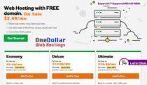 Godaddy 12 dollar hosting- Best Cheap $12 Hosting Yearly Plan