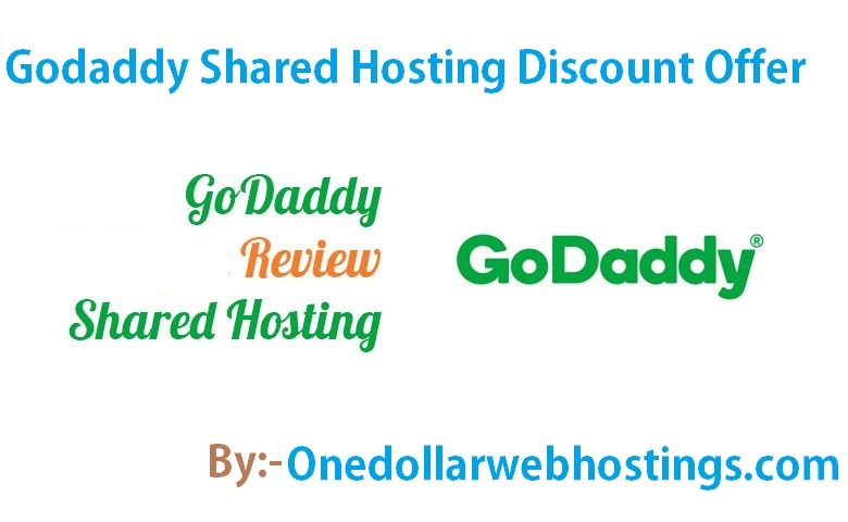Godaddy Shared web hosting review