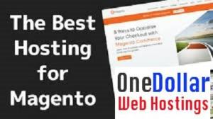 Best Magento Hosting providers