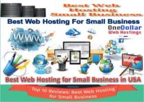 Best Web Hosting Provider in USA for Small Business- Top Companies 2019