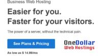 Godaddy Business Hosting with Discount Coupon & Promo Code