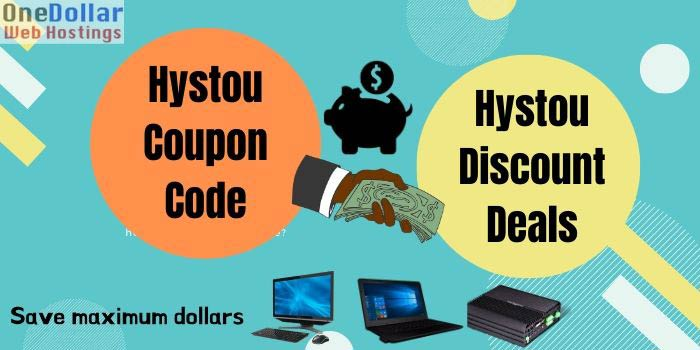 Hystou Coupon Code