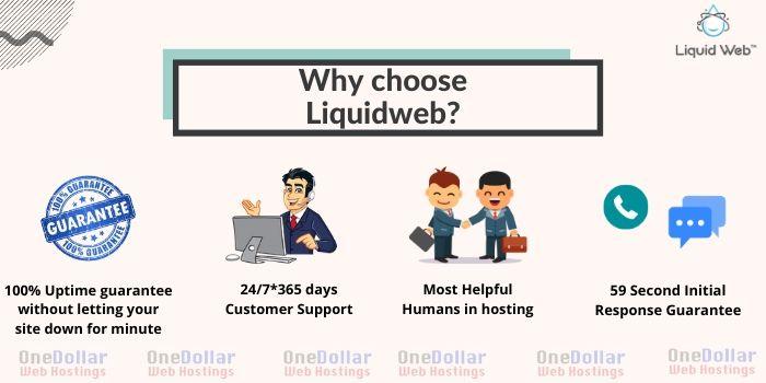 Why LiquidWeb