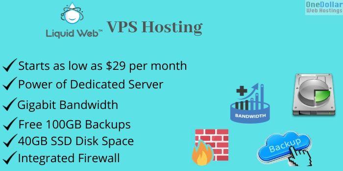 Liquidweb VPS Coupon Code