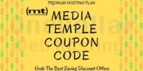 Upto 20% Off Media Temple Promo Code