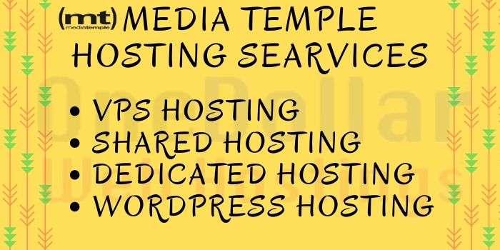 Media Temple Promo Code