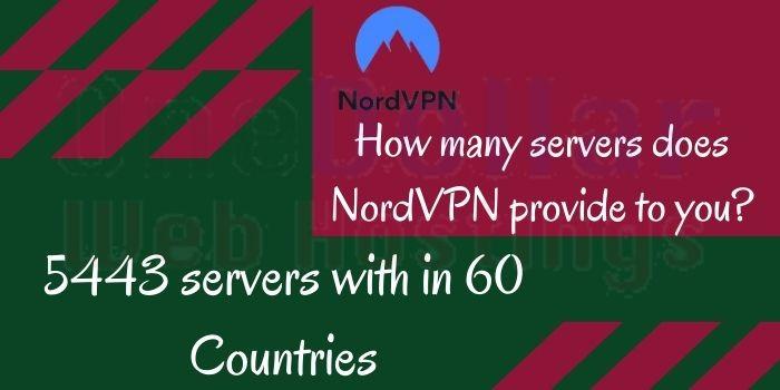 NordVPN Services