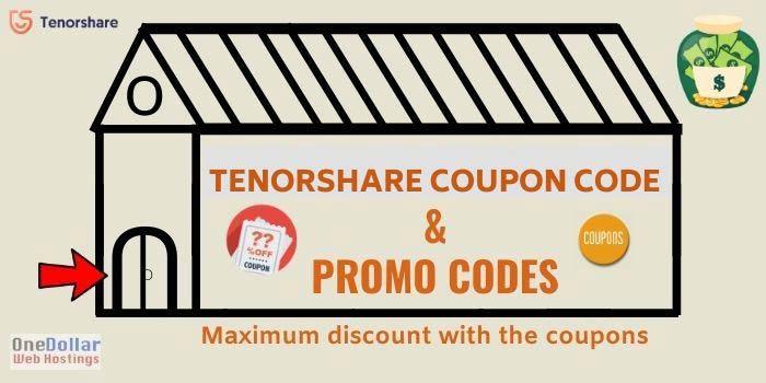 Tenorshare Coupon Code