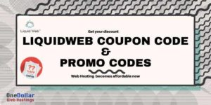 LiquidWeb Coupon Code