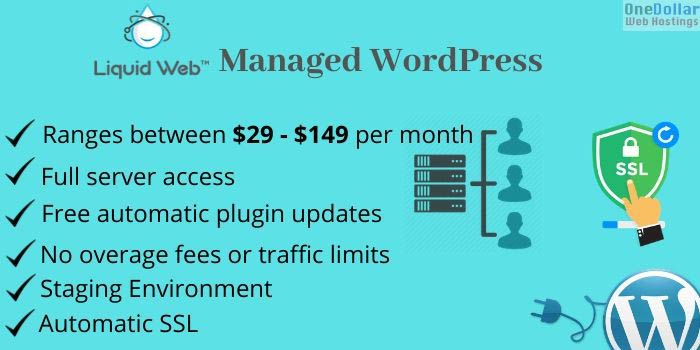 LiquidWeb WordPress Promo Code
