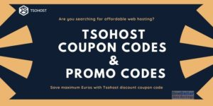 TsoHost Coupon Code