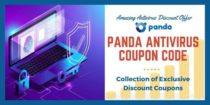 Panda Antivirus Coupons & Promo Code 2020