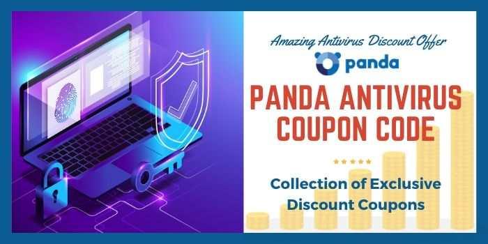 Panda Antivirus Coupon Code