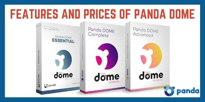 Panda Dome Coupon Code