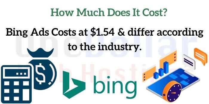 Bing Ads Cost