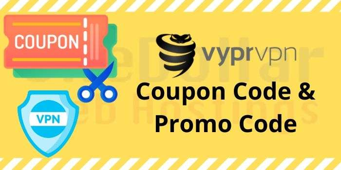 VyprVPN Premium Coupon