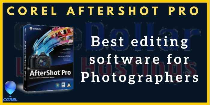Corel Aftershot Coupon