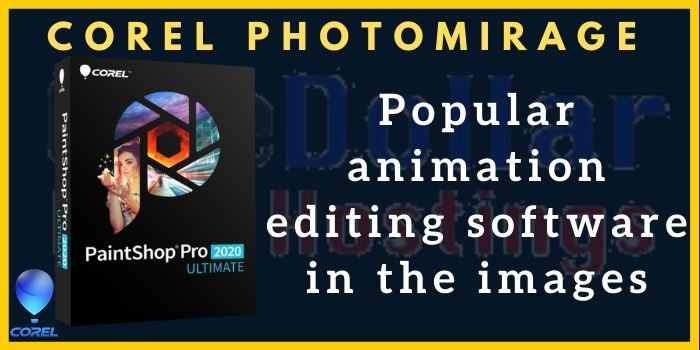 Corel Photomirage Coupon