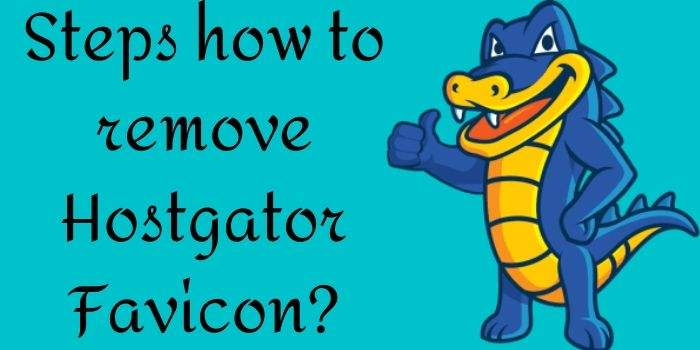 Steps to change Hostgator Alligator