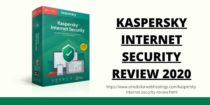 Kaspersky Internet Security Review 2021 | Is it Safe to Use?