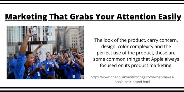 What Makes Apple So Special-Marketing That Grabs Your Attention Easily