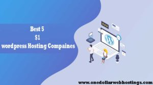 $1-wordpress-Hosting