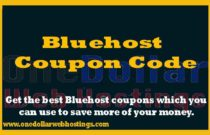 Upto 90% Off Bluehost Coupon Code & Discount Promo Code 2021