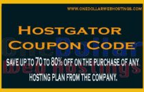Upto 90% Off Hostgator Coupon Code & Discount Promo Code 2021
