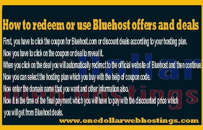 How-to-redeem-or-use-Bluehost-offers-and-deals