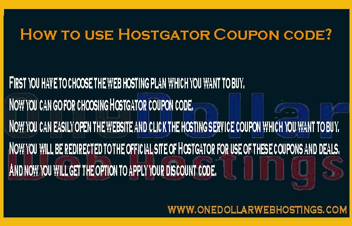 How-to-use-Hostgator-Coupon-code
