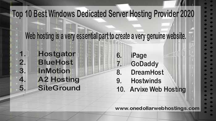 Top-10-Best-Windows-Dedicated-Server-Hosting-Provider-2020