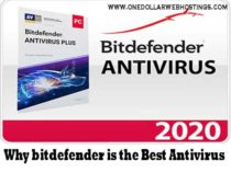 Why bitdefender is the Best Antivirus 2021