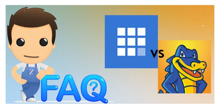 faqs Hostgator & Bluehost