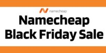 UpTo 99% Off Namecheap Black Friday Sale 2021