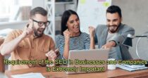 10 Reasons Why Your Business Absolutely Needs SEO