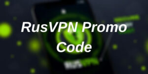 RusVPN Promo Code