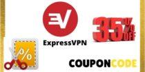 ExpressVPN Coupon Code – Up To 35% Off Promo Code