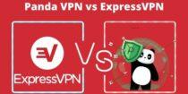 Panda VPN vs ExpressVPN Comparison
