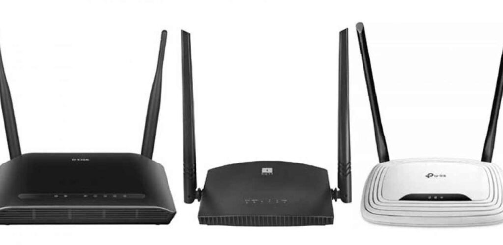best routers available