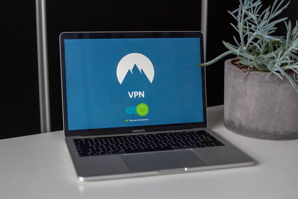 setting up a VPN
